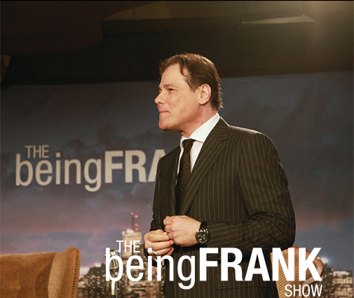 The Being Frank Show