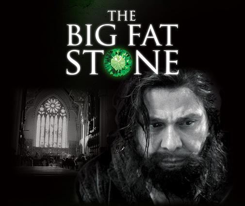 Big Fat Stones