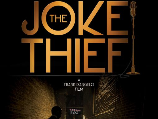 The Joke Thief